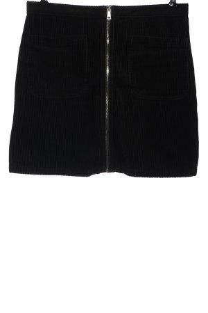 Marc O'Polo Minigonna nero stile casual