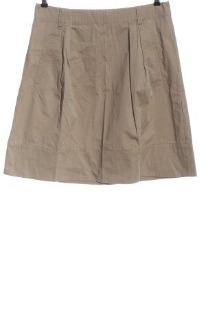 Marc O'Polo Mini rok bruin casual uitstraling