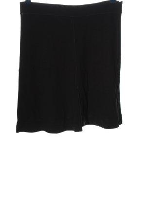 Marc O'Polo Mini rok zwart casual uitstraling