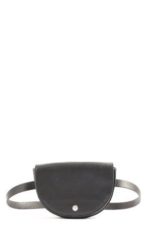 Marc O'Polo Mini sac noir style décontracté