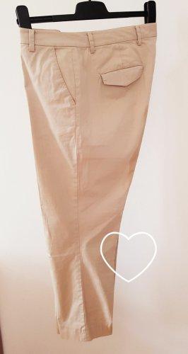 Marc O'Polo Pantalone chino crema Cotone