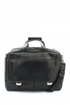 Marc O'Polo Laptop bag black casual look