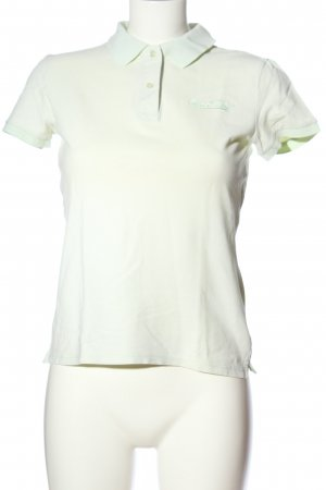Marc O'Polo Polo shirt wit casual uitstraling