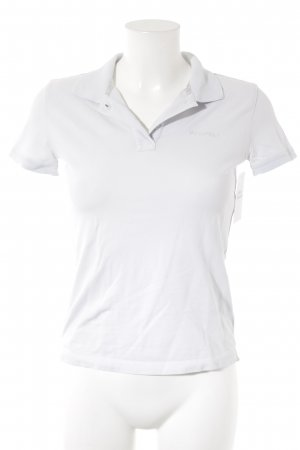 Marc O'Polo Polo-Shirt himmelblau Casual-Look