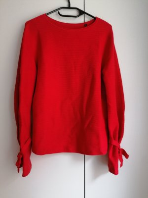 Marc O´Polo Pullover Strickpullover rot XS 34