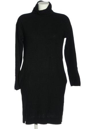 Marc O'Polo Pulloverkleid schwarz Casual-Look