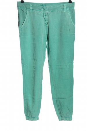 Marc O'Polo Bloomers turquoise casual look