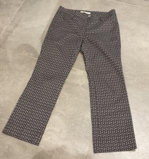 Marc O'Polo 7/8 Length Trousers dark blue