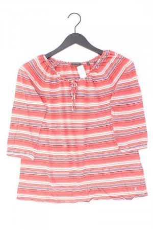 Stripe Shirt bright red-red-neon red-dark red-brick red-carmine-bordeaux-russet