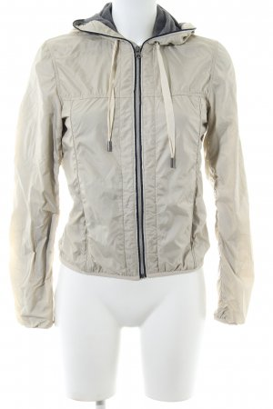 Marc O'Polo Ripstop Jacket natural white-light grey casual look