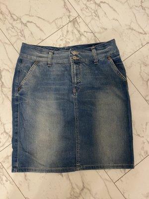 Marc O'Polo Gonna di jeans blu