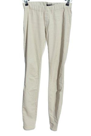 Marc O'Polo Pantalón de tubo gris claro look casual
