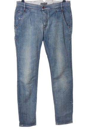 Marc O'Polo Jeans a sigaretta blu stile casual