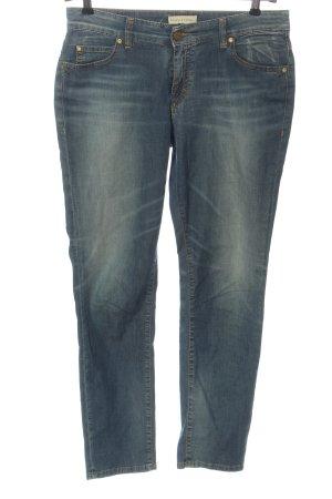 Marc O'Polo Tube Jeans blue casual look