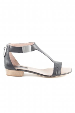 Marc O'Polo Roman Sandals black business style