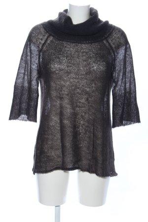 Marc O'Polo Turtleneck Sweater black casual look