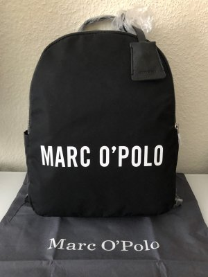 Marc O'Polo School Backpack multicolored
