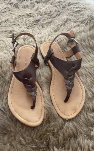Marc O'Polo Sandaletten Größe 37