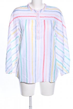 Marc O'Polo Slip-over Blouse striped pattern casual look
