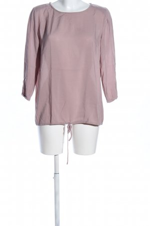 Marc O'Polo Schlupf-Bluse pink Casual-Look