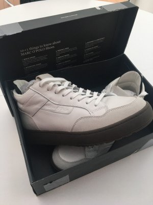 Marc O'Polo Schuhe Sneaker Gr 42 NEU