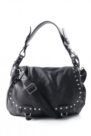 Marc O'Polo Schultertasche taupe Casual-Look