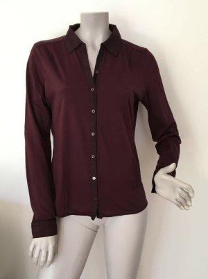 Marc O'Polo Shirt Blusen-Shirt Langarm Baumwolle barrique 309207755039 Gr. M WIE NEU