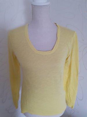 Marc O'Polo T-shirt giallo chiaro-giallo