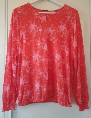 Marc O'Polo Koszulka typu batik czerwony
