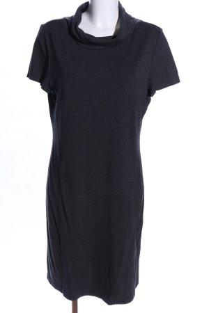 Marc O'Polo Vestido estilo camisa negro look casual