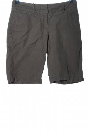 Marc O'Polo Shorts hellgrau Casual-Look