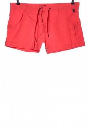 Marc O'Polo Shorts pink Casual-Look