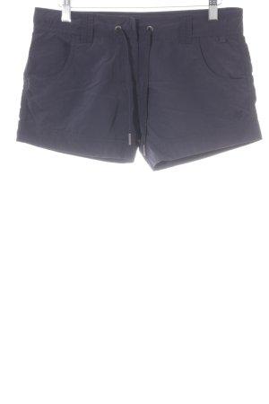 Marc O'Polo Shorts dunkelblau