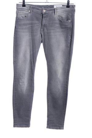 Marc O'Polo Jeans skinny grigio chiaro stile casual