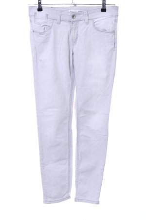 Marc O'Polo Skinny Jeans light grey casual look