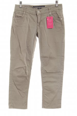 Marc O'Polo Skinny Jeans grüngrau Casual-Look