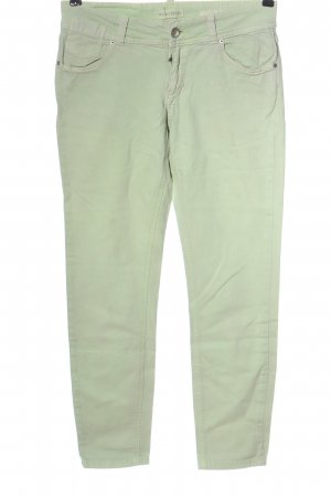Marc O'Polo Slim Jeans green casual look