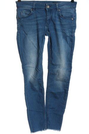 Marc O'Polo Jeans slim fit blu stile casual