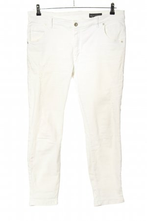 Marc O'Polo Jeans slim fit bianco stile casual