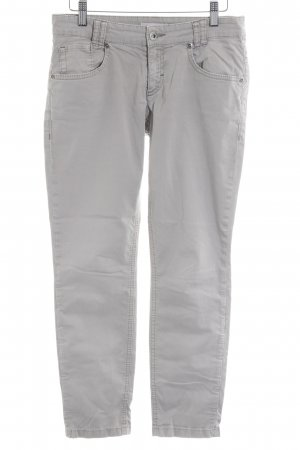 Marc O'Polo Slim Jeans hellgrau sportlicher Stil