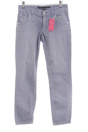 Marc O'Polo Slim Jeans himmelblau Casual-Look