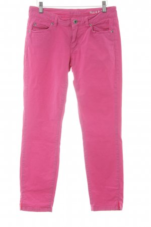 Marc O'Polo Slim Jeans pink casual look