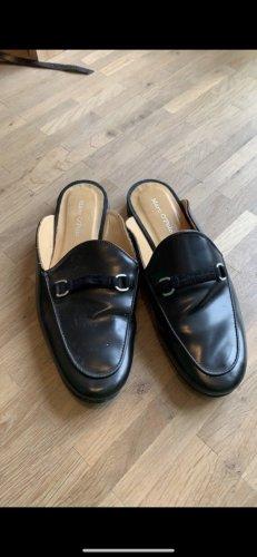 Marc O'Polo Sandalo romano nero