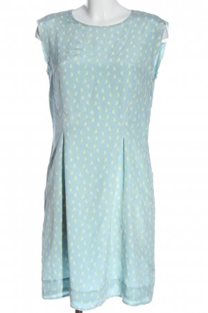 Marc O'Polo Sommerkleid Allover-Druck Casual-Look