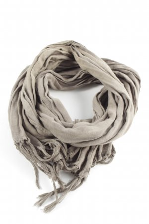 Marc O'Polo Summer Scarf natural white casual look