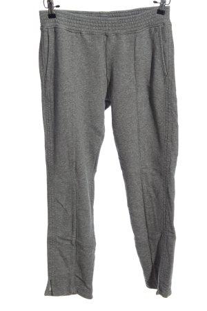 Marc O'Polo pantalonera gris claro moteado estilo deportivo