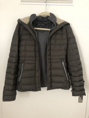 Marc O'Polo Steppjacke 38 S mauve