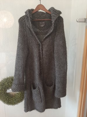 Marc O'Polo Knitted Coat dark grey