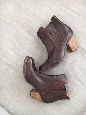 Marc O' Polo Stiefeletten, Ankle Boots, Stiefel, Schlupfstiefeletten