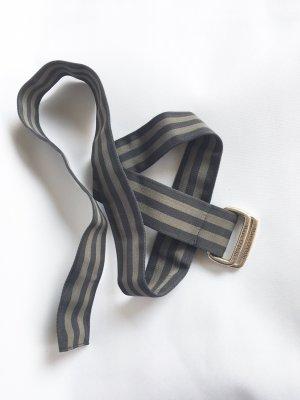 Marc O'Polo Cintura in tessuto multicolore